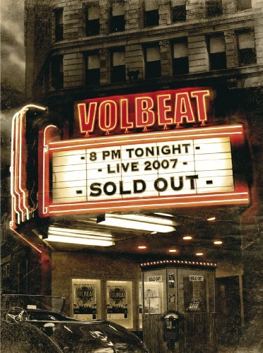 Volbeat Live Sold Out! 2007 Live Sold Out! 2007