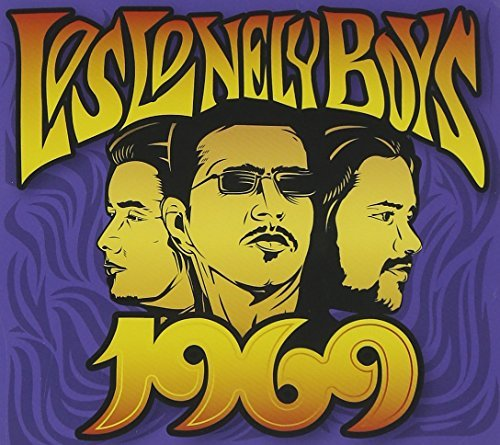 Los Lonely Boys 1969