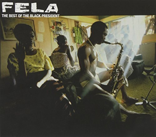 Fela Kuti Best Of The Black President 2 CD Set
