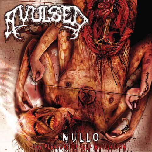 Avulsed Nullo (the Pleasure