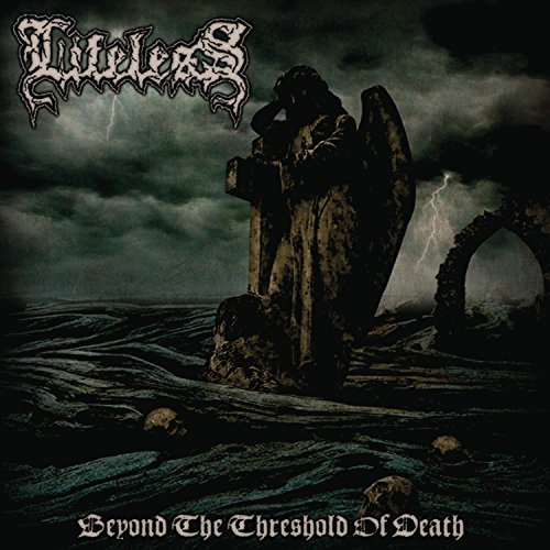 Lifeless Beyond The Threshold Of Death