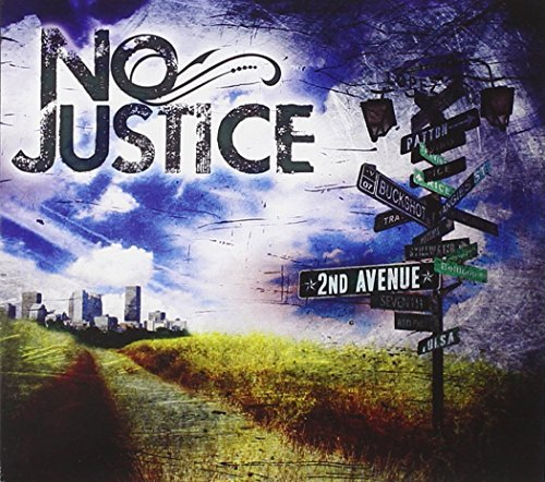 No Justice 2nd Avenue