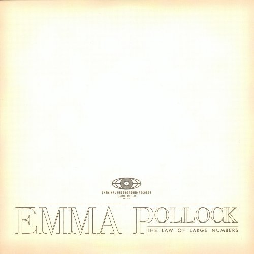 Emma Pollock Law Of Large Numbers