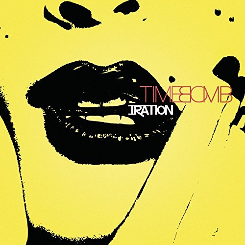 Iration Time Bomb