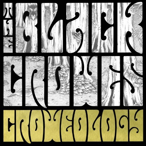 Black Crowes Croweology