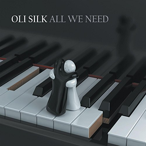 Oli Silk All We Need
