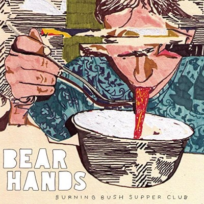 Bear Hands Burning Bush Supper Club