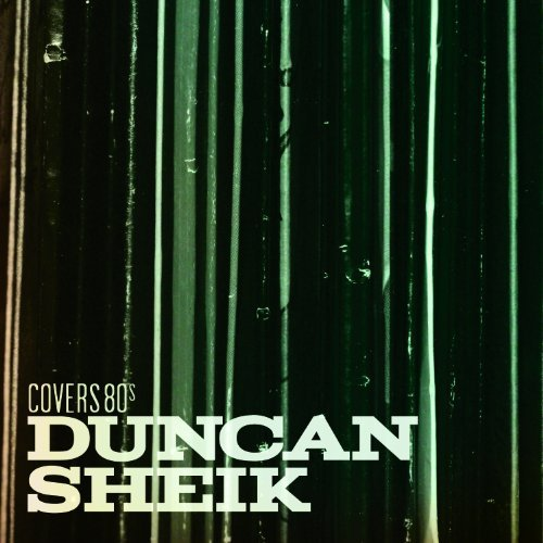 Duncan Sheik Covers 80's Digipak