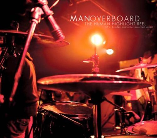 Man Overboard Human Highlight Reel