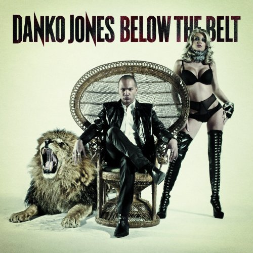 Danko Jones Below The Belt