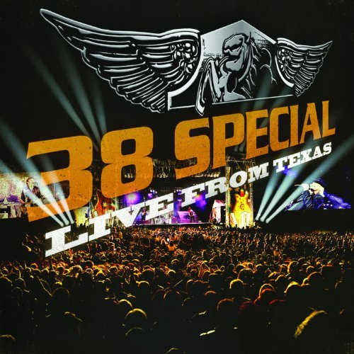38 Special Live From Texas