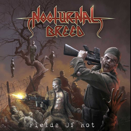 Nocturnal Breed Fields Of Rot