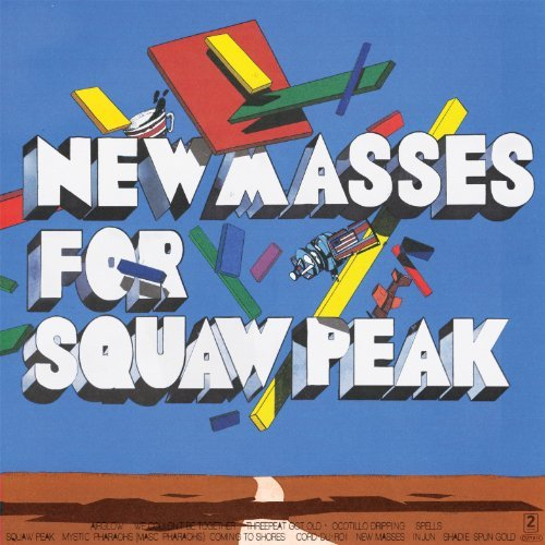 Holiday Shores New Masses For Squaw Peak
