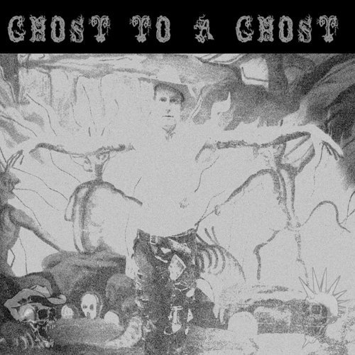 Hank 3 Ghost To A Ghost Gutter Town