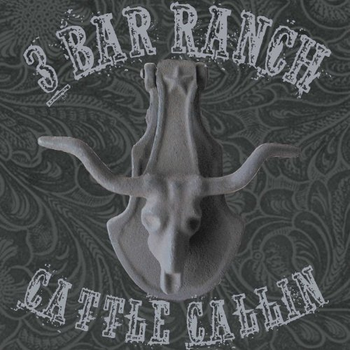 Hank 3's 3 Bar Ranch Cattle Callin