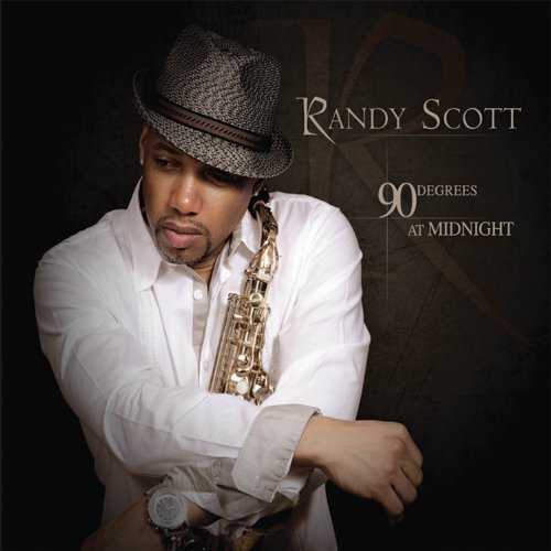 Randy Scott 90 Degrees At Midnight