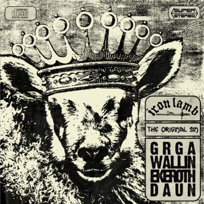 Iron Lamb Original Sin