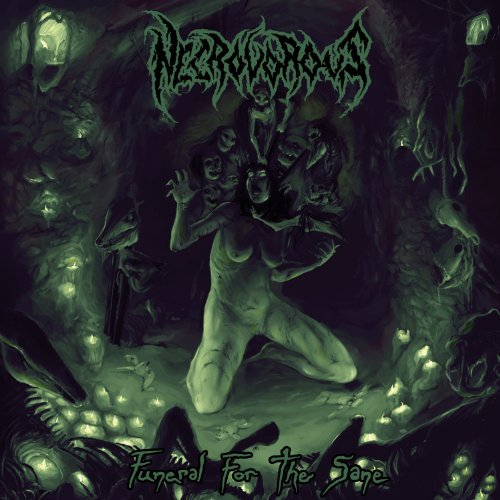 Necrovorous Funeral For The Sane