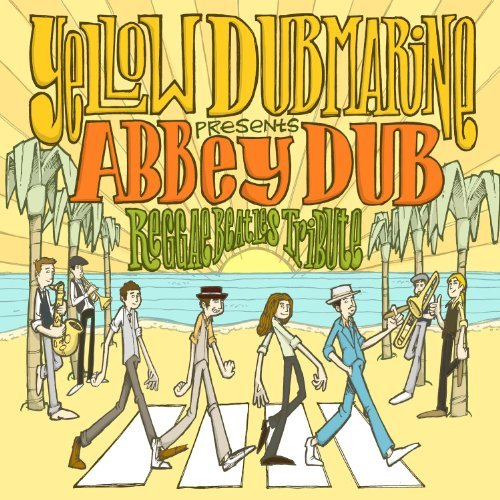 Yellow Dubmarine Abbey Dub