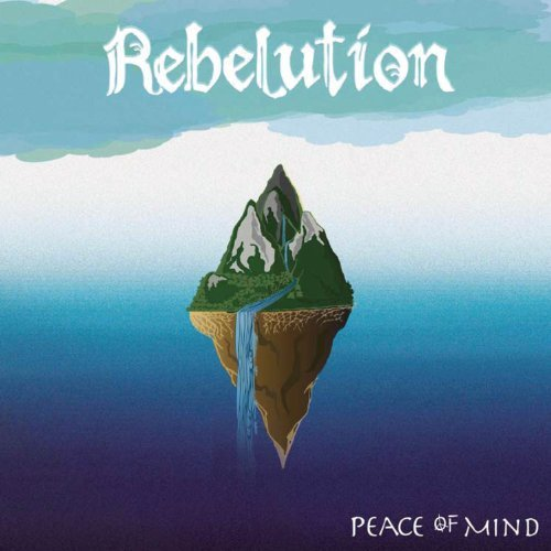 Rebelution Peace Of Mind