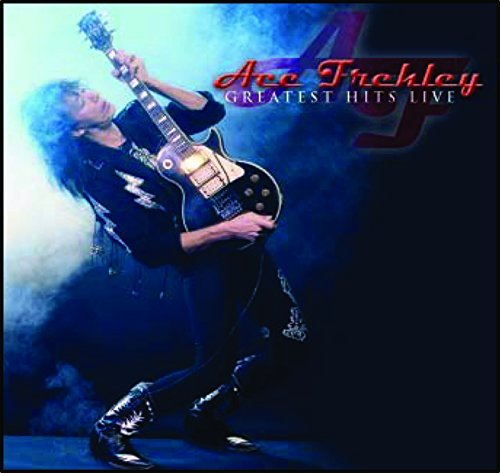 Ace Frehley Greatest Hits Live