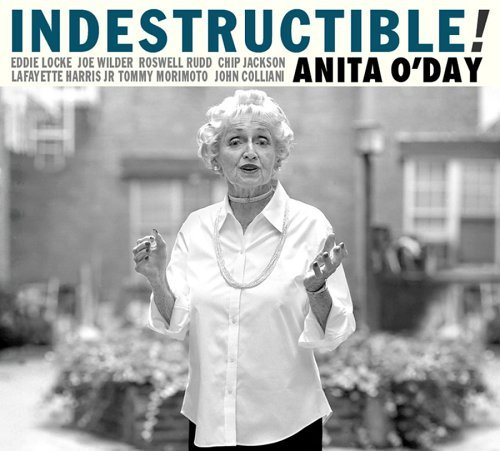 Anita O'day Indestructible!
