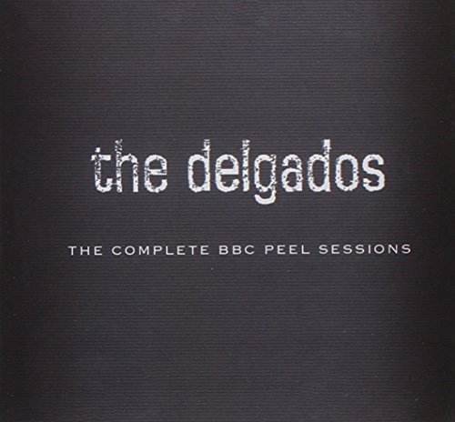 Delgados Complete Bbc Peel Sessions 2 CD Set