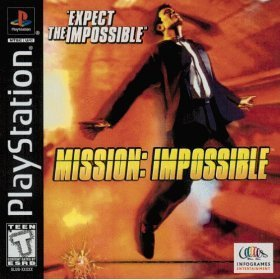 Psx Mission Impossible T