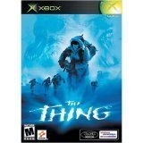 Xbox The Thing