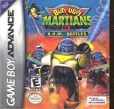 Gba Butt Ugly Martians Battles