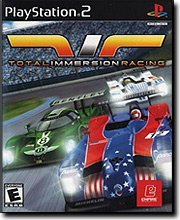 Ps2 Total Immersion Racing