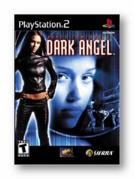 Ps2 Dark Angel