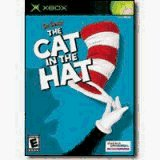 Xbox Dr. Seuss' The Cat In The Hat