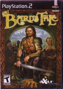 Ps2 Bards Tale