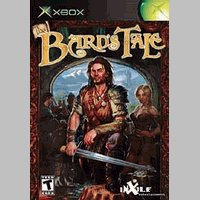Xbox Bards Tale