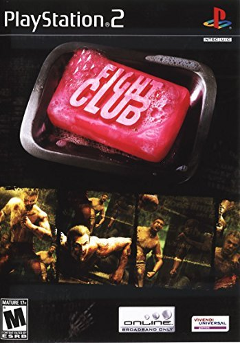 Ps2 Fight Club