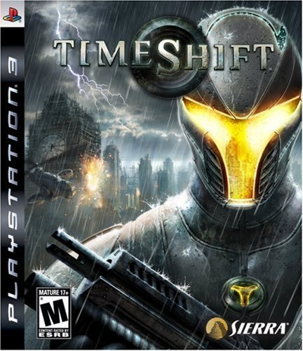 Ps3 Timeshift