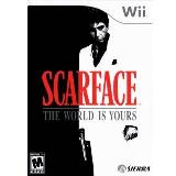 Wii Scarface