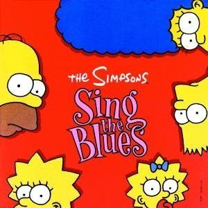 Simpsons Simpsons Sing The Blues