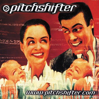 Pitchshifter Www.Pitchshifter.Com