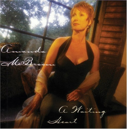 Amanda Mcbroom A Waiting Heart