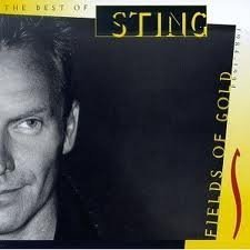 Sting Fields Of Gold The Best Of Sting 1984 1994