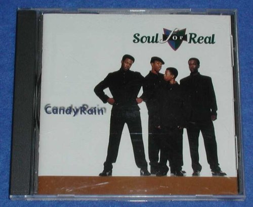 Soul For Real Candy Rain