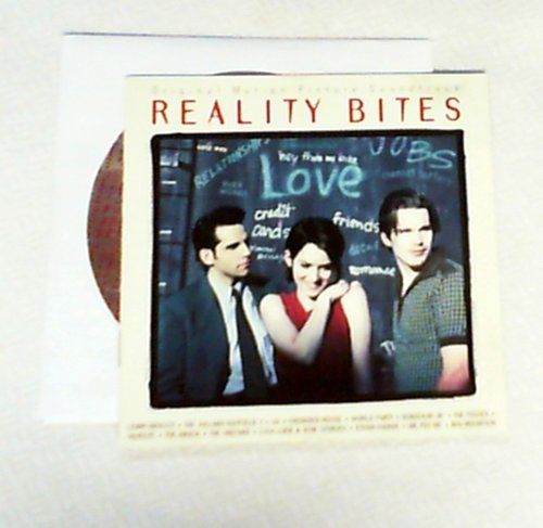 Reality Bites Original Motion Picture Soundtrack