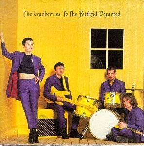 Cranberries To The Faithful Departed