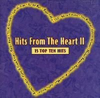 Hits From The Heart Ii 15 Top Ten Hits Hits From The Heart Ii 15 Top Ten Hits