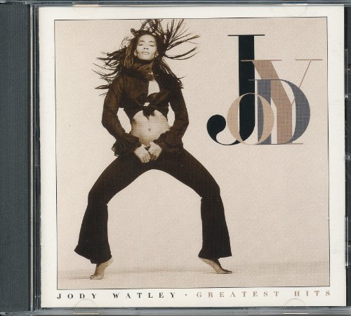 Watley Jody Greatest Hits
