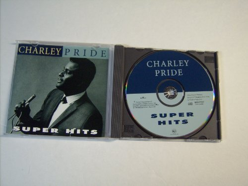 Charley Pride Super Hits