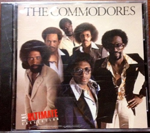 The Commodores The Commodore The Ultimate Collection
