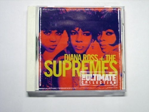 Diana Ross & The Supremes Ultimate Collection